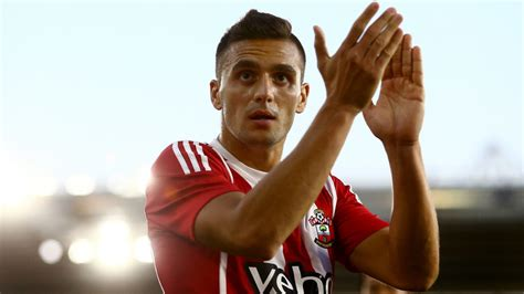 Dusan Tadic criticises Southampton s tactics | Football ...