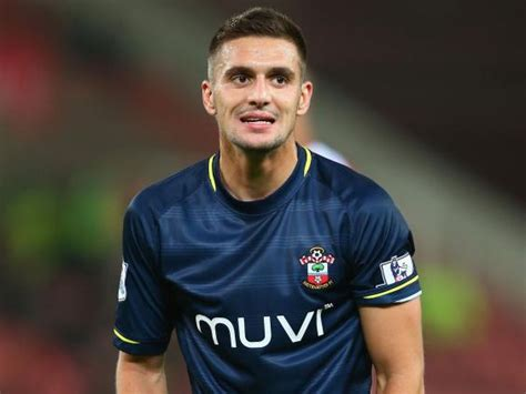 Dusan Tadic interview: Southampton midfielder enjoying ...