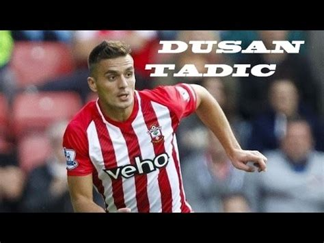 Dusan Tadic   Serbian Sensation 2014   YouTube