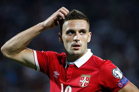 Dusan Tadic to Liverpool: Southampton star refuses to rule ...