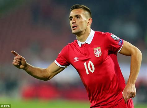 Dušan Tadić banned from driving for six months | Daily ...