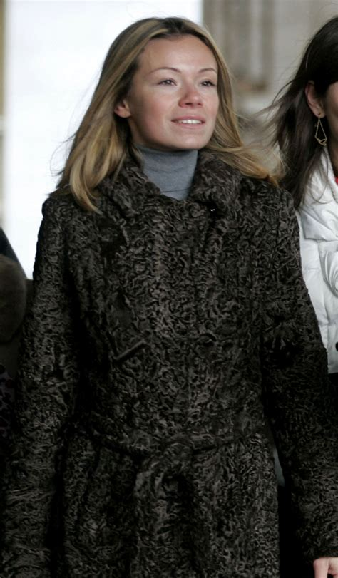 Dutch furious after Putin's daughter is found living in ...