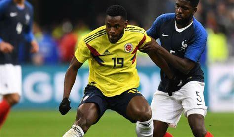 Duván Zapata Selección Colombia | La FM