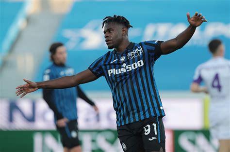 """Duván Zapata: """"Estoy contento con los goles y con el ..."""