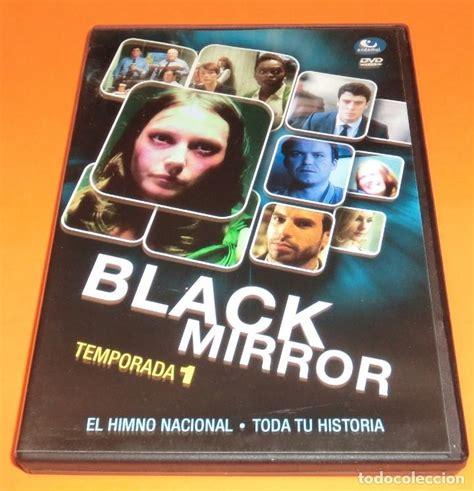 Dvd black mirror temporada 1  una sola visualiz   Vendido ...