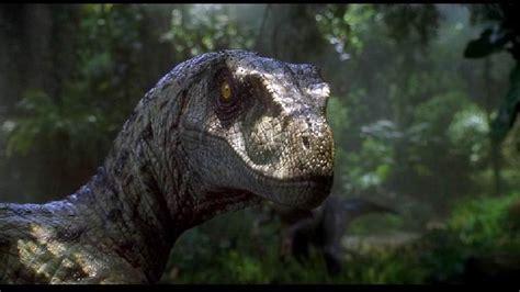 [DVD capture] Jurassic Park III   Velociraptor; Image ONLY