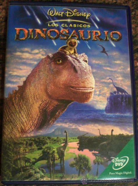 dvd dinosaurio disney   Comprar Películas en DVD en ...