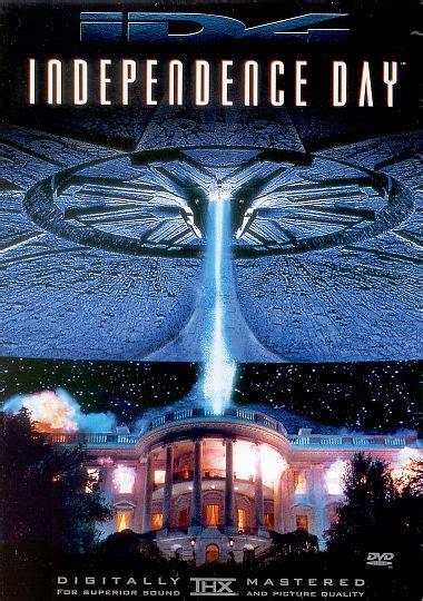 DVD   Independence Day | Mark R Headrick s Website