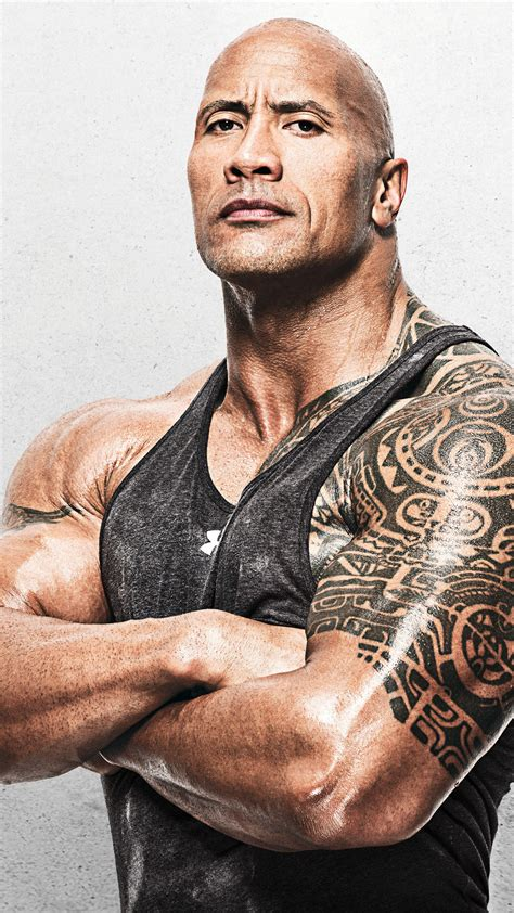 Dwayne Johnson 5K Wallpapers | HD Wallpapers | ID #24746