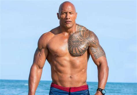 Dwayne Johnson conquistó Hollywood: las 7 películas que ...