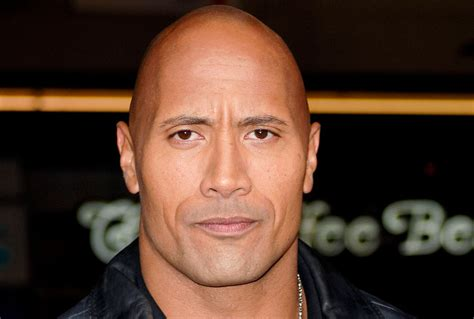 Dwayne Johnson could get his own spin off movie after ...