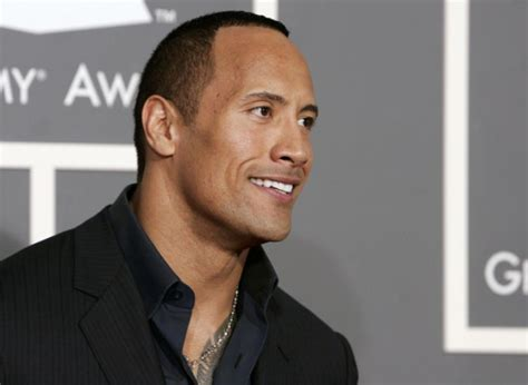 Dwayne Johnson Death Hoax: The Rock  Died Filming ...