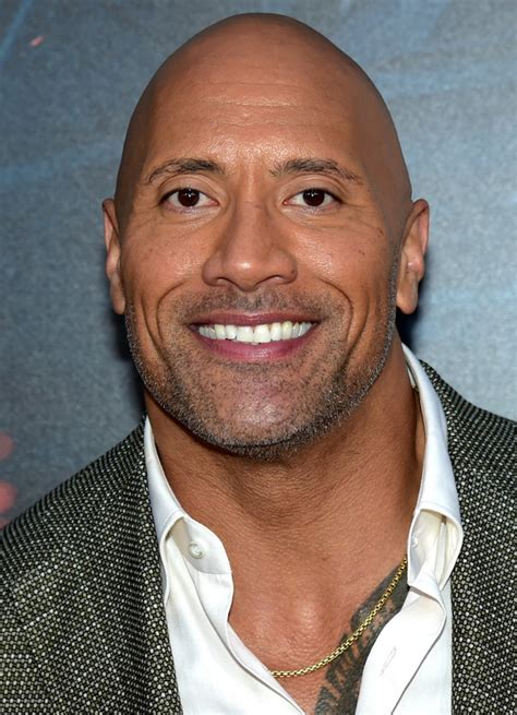 Dwayne Johnson | Disney Wiki | Fandom