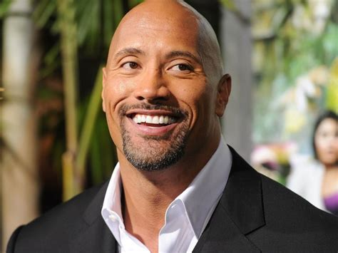 Dwayne Johnson explains why he briefly stopped going by ...