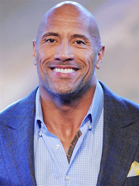 Dwayne Johnson Movies and TV Shows   TV Listings | TV Guide