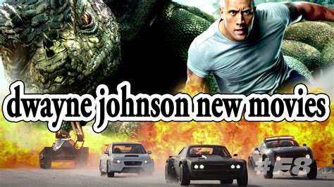 dwayne johnson new movies Best upcoming movies the rock ...