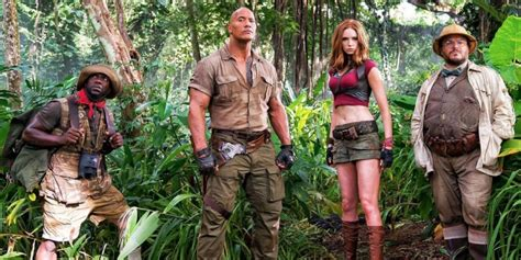 Dwayne Johnson: New Movies to Look Forward to From  The Rock