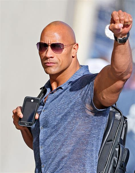 Dwayne Johnson on Hulk Hogan s racist rant:  We ve all ...