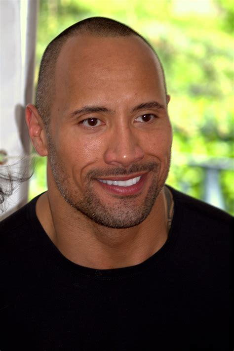Dwayne Johnson – Wikipedija