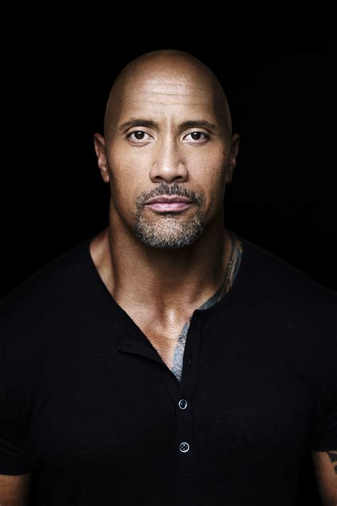 Dwayne Johnson Seven Bucks, 101 Studios Unstoppable film ...