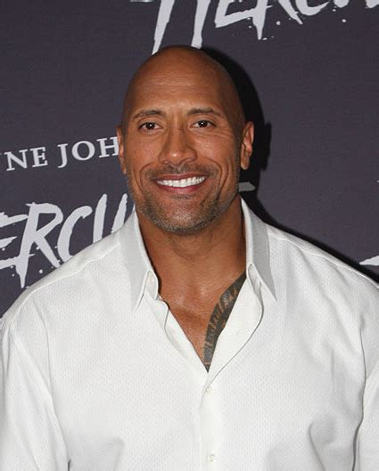 Dwayne Johnson   Simple English Wikipedia, the free ...