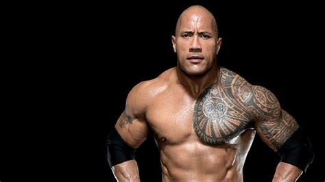 Dwayne Johnson  The Rock    Ethnicity, Wife & Kids