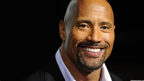 Dwayne Johnson  The Rock  Named The World s Highest Paid ...