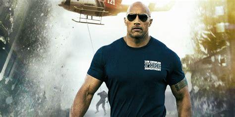 Dwayne Johnson To Headline 'Rampage' Video Game Film ...