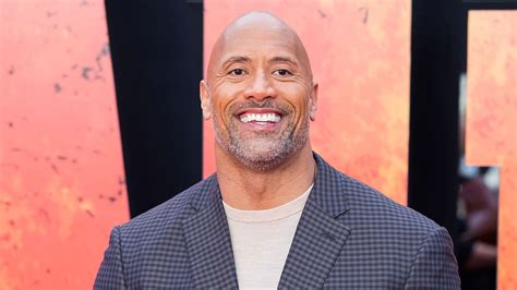 Dwayne Johnson to Star In, Produce  John Henry and the ...