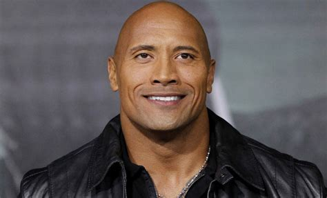 Dwayne Johnson tops Forbes  2013 Highest Grossing Actor ...