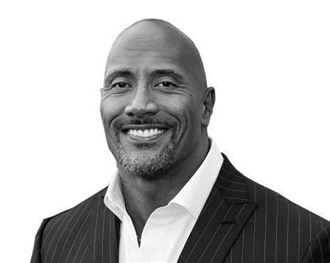 Dwayne Johnson   Variety500   Top 500 Entertainment ...