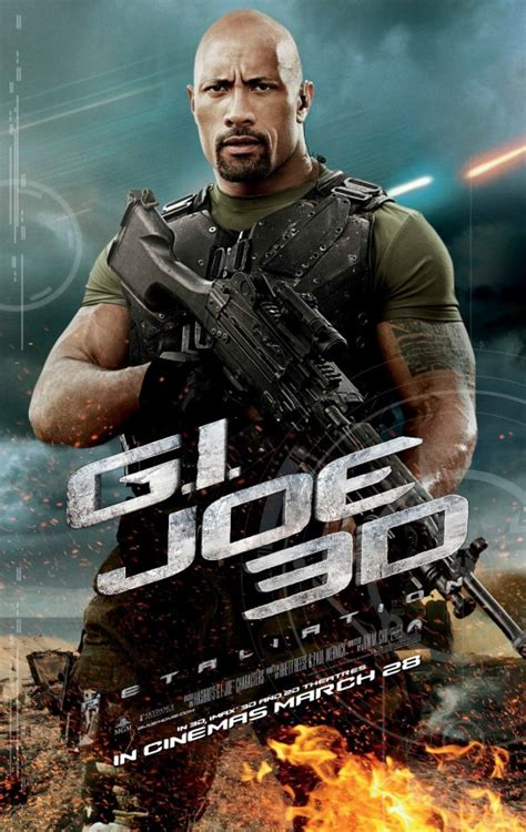 Dwayne 'The Rock' Johnson has nearly two dozen movies in ...