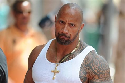 Dwayne 'The Rock' Johnson is officially the world's ...