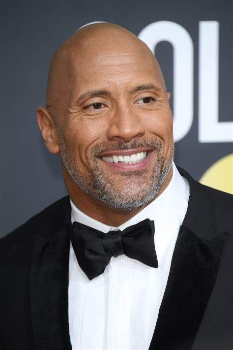 "Dwayne ""The Rock"" Johnson Opens Up About His Battle with ..."