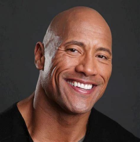 Dwayne  The Rock  Johnson | Know Your Meme