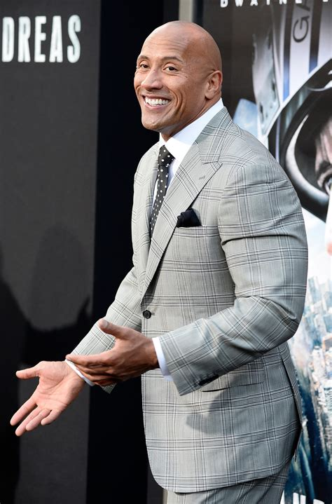 Dwayne  The Rock  Johnson movies list: Upcoming films the ...