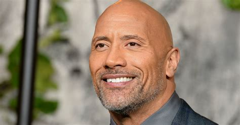 Dwayne  The Rock  Johnson Named Highest Paid Actor Of 2018