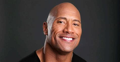 Dwayne  The Rock  Johnson Received Backlash Against His ...