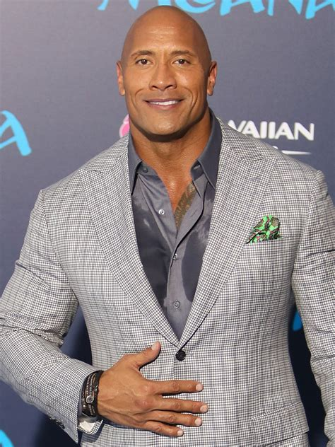 Dwayne  The Rock  Johnson s Favorite Skincare Products ...
