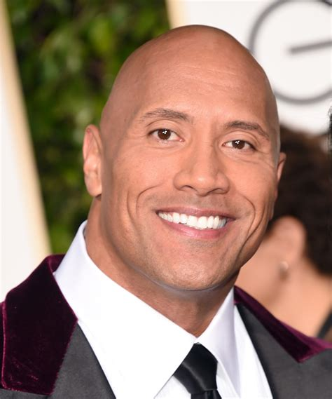 Dwayne The Rock Johnson Visits Children s Hospital in ...