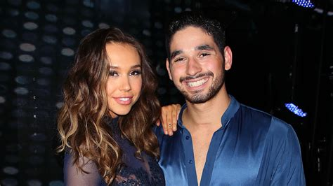 DWTS : Alan Bersten Shares Update on Relationship With ...