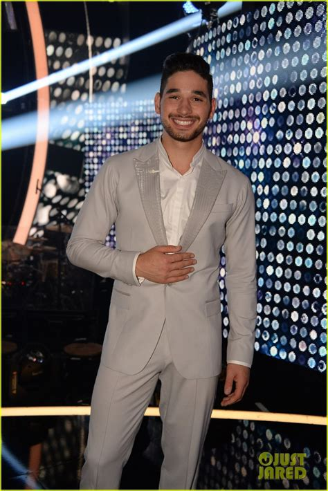 DWTS Pro Alan Bersten Can t Thank His Fans Enough For ...