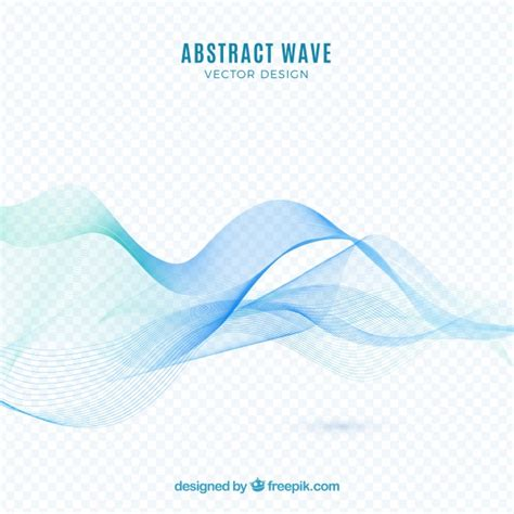 Dynamic Wave Vectors, Photos and PSD files | Free Download