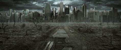 Dystopia is Realism: The Future Is Here if You Look ...