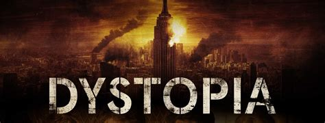Dystopia TV series Trailer and posters