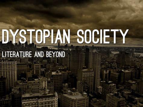 Dystopian Society by yarishc1