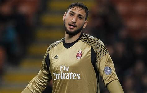 E Antonio Donnarumma può costare al Milan fino a 11 ...