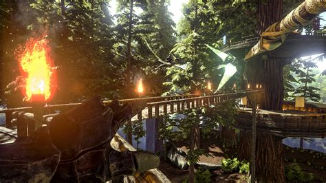 E3 2016: New Ark Survival Evolved Update Lets You Be a ...