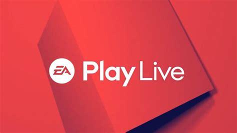 EA Play Live 2020 | Hora y cómo ver en directo online ...