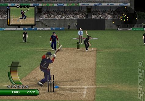 EA Sports Cricket 2007 PC Game Free Download ~ Latest ...